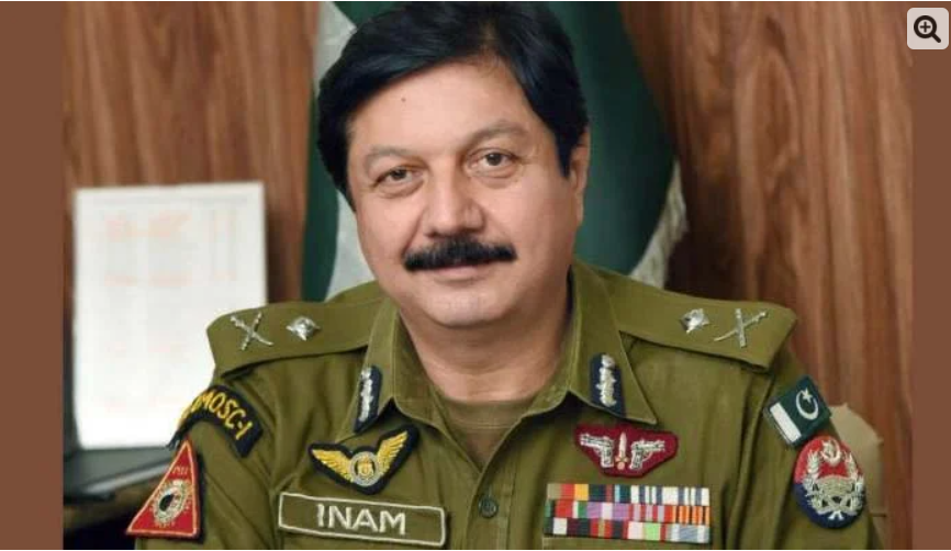 Motorway case: Why was the arrest of accused Abid delayed? IG Punjab defined the explanation