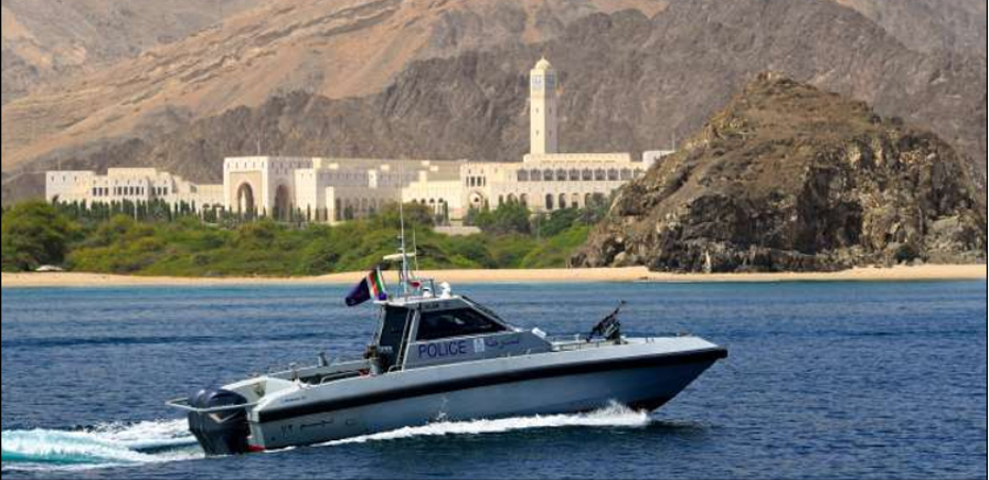 Bad news for those who enter Oman illegally