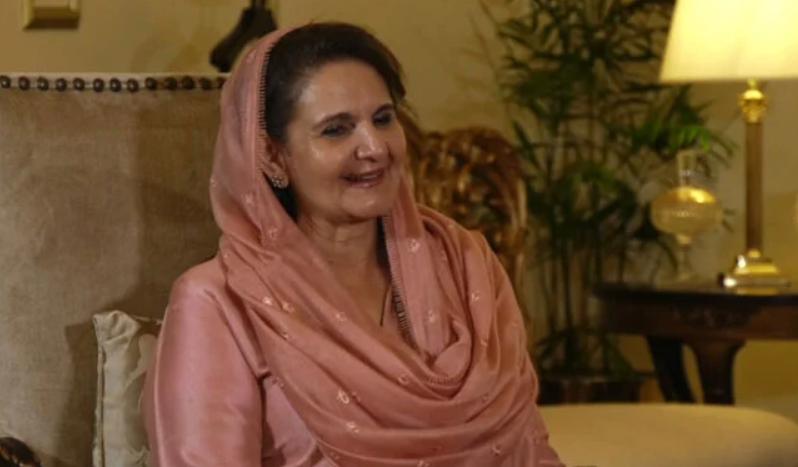 Depression is caused by watching Pakistani dramas