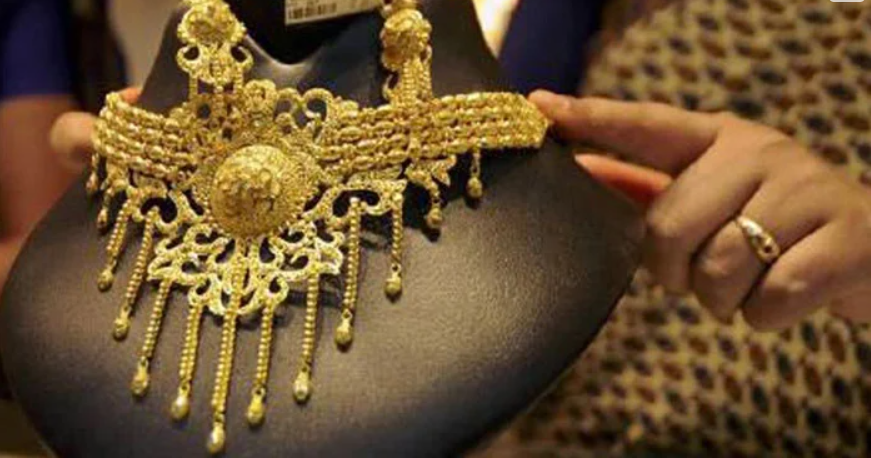 Gold has become more expensive in the country pakistan 1