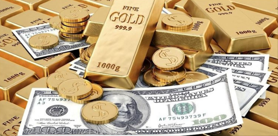 Gold price rises in the pakistan