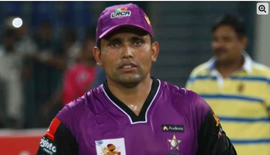 Kamran Akmal wrote a letter to the PCB on not getting the best wicket keeper award