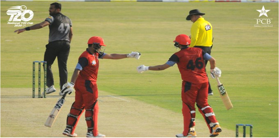 National T20 Cup, players banned from going out 1