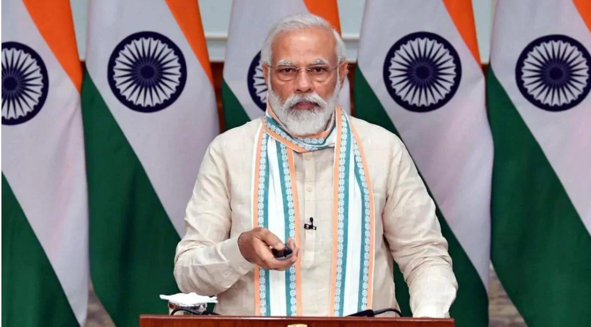 PM Modi is launching ownership plan will get property card