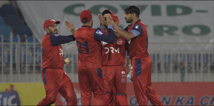 Reaching the semi-finals of Northern, Sindh defeated Balochistan