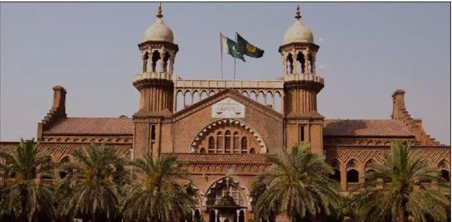 Reward on Abid Malhis arrest response of Chief Justice High Court