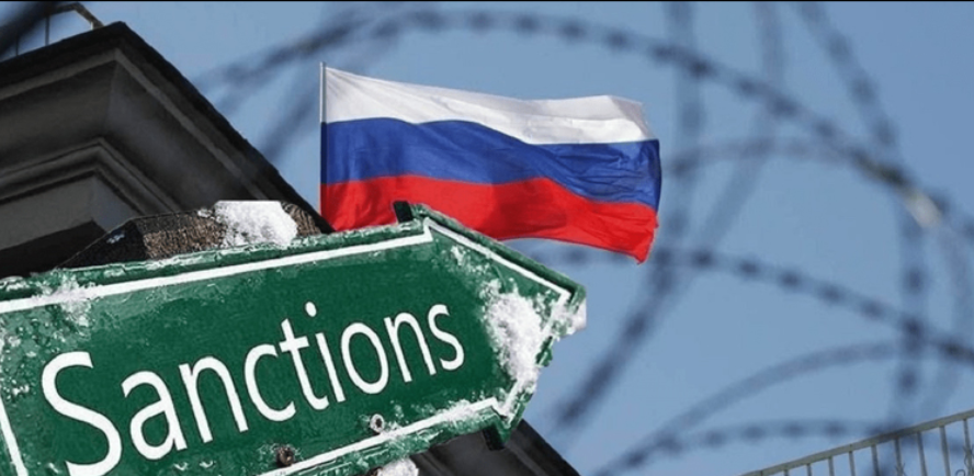 Russia declares to respond to Europe in its own language