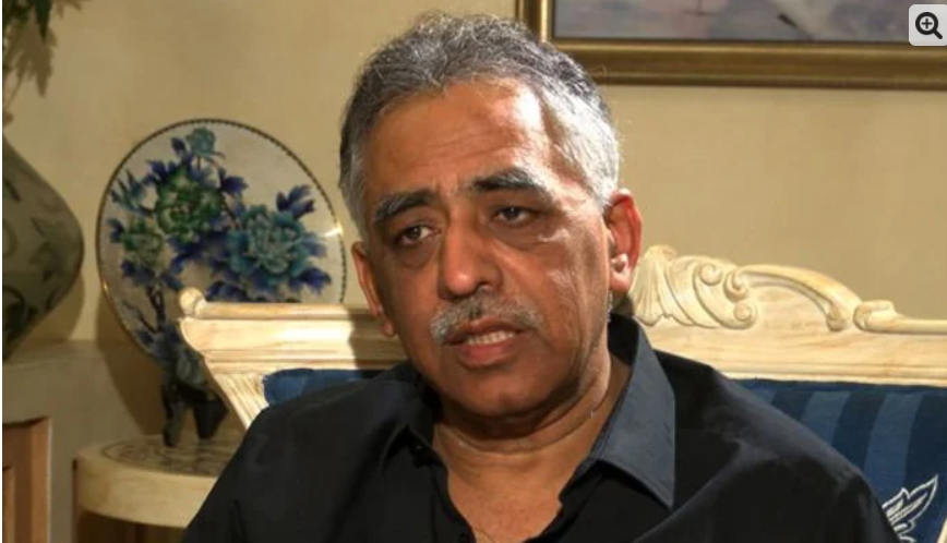 Sindh Chief Minister said that there was intense pressure from the state on the