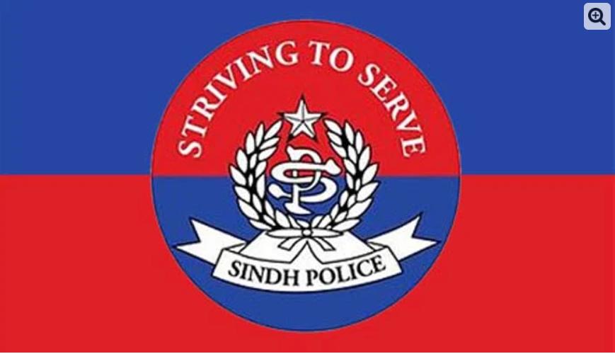 Sindh Police issued a statement on the arrest of Captain (R) Safdar