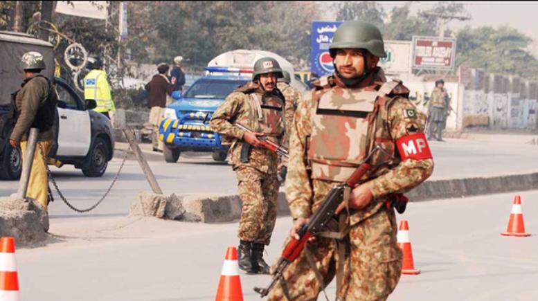 Terror threat in Quetta and Peshawar
