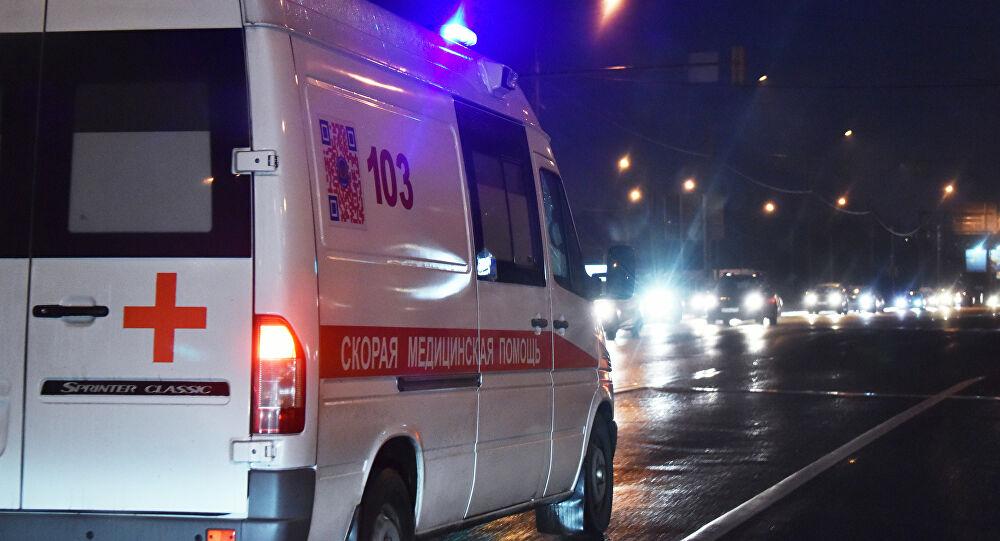 The suspect in the shooting in the Nizhny Novgorod region was found dead