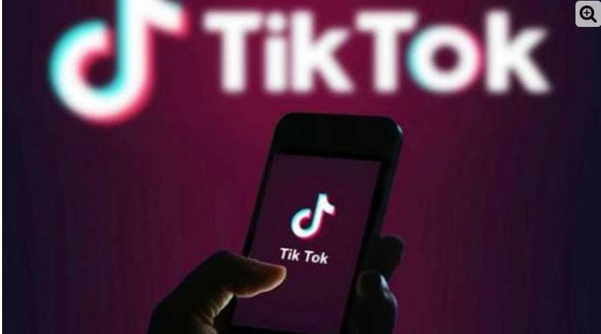 Tick tock was restored in Pakistan
