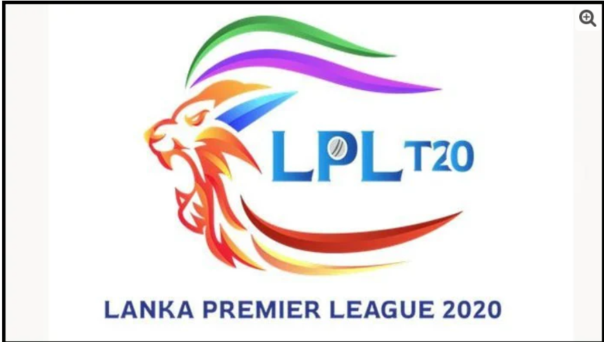 Which Pakistani player is included in Lanka Premier League 2020