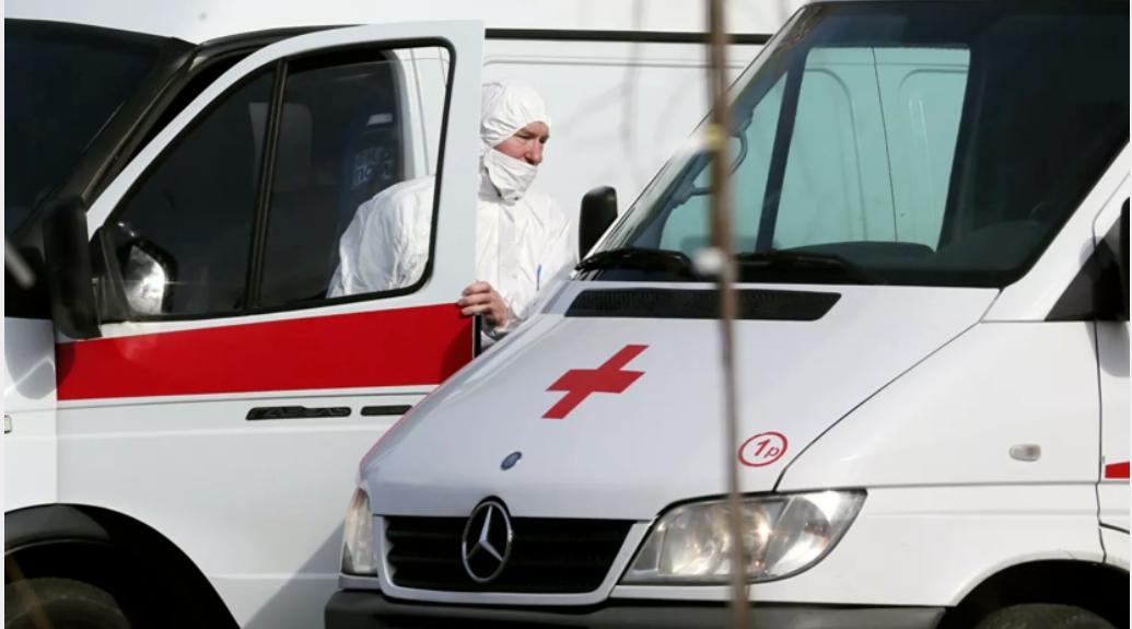 Woman injured in explosions in warehouses near Ryazan dies