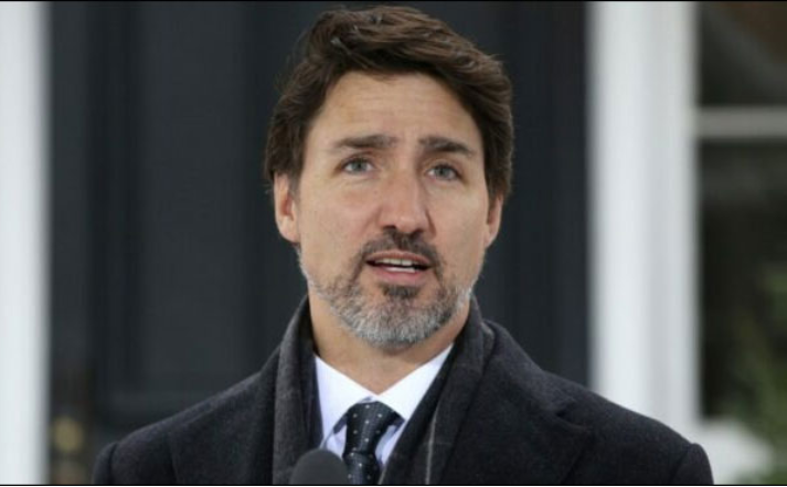 Justin Trudeau's government is in danger of being overthrown