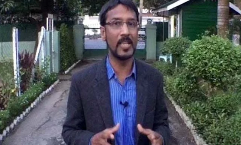 Geo News reporter Ali Imran, who has been missing for 22 hours