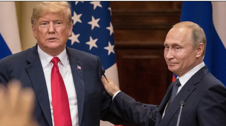 Russia won't heed US threats