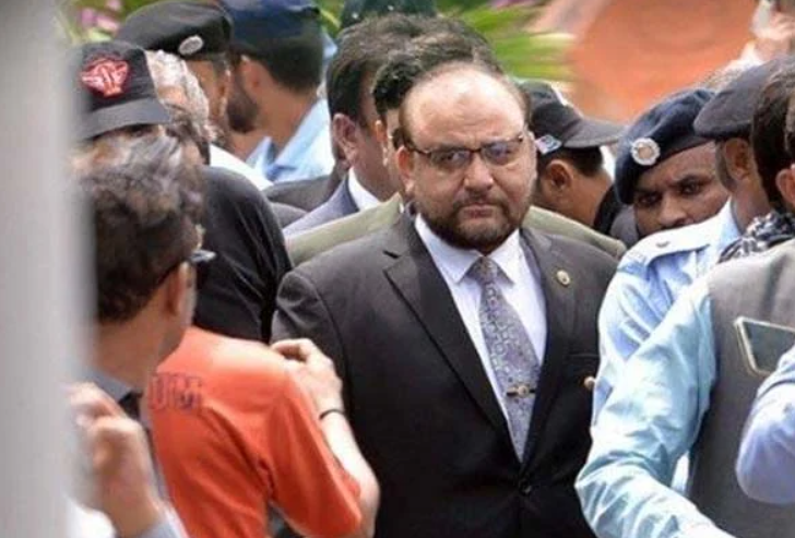 Approval for promotion of 20 officers including Wajid Zia