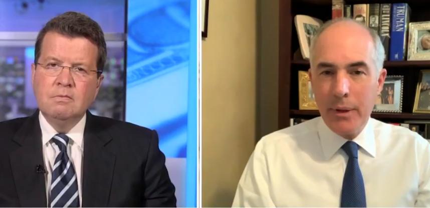 Biden doesn't support a ban on fracking: Sen. Bob Casey