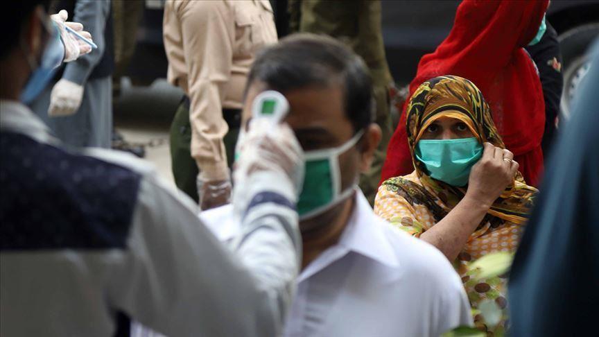 Pakistan records 19 deaths, 660 new Covid-19 circumstances
