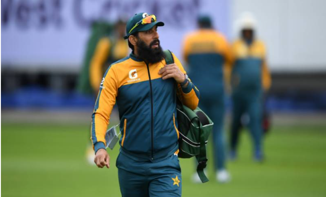 Misbah-ul-Haq decides to resign as chief selector