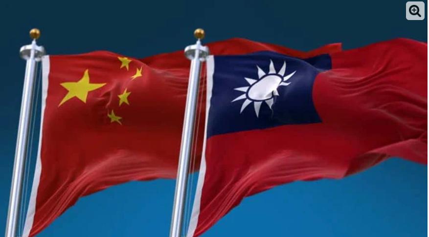 Taiwanese and Chinese diplomat Gotham Gatha