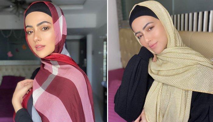 How did Sana Khan's life change