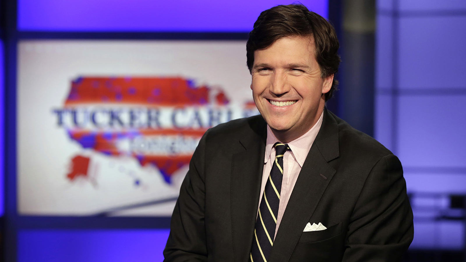 Tucker: Media hates Trump with an all-consuming mania