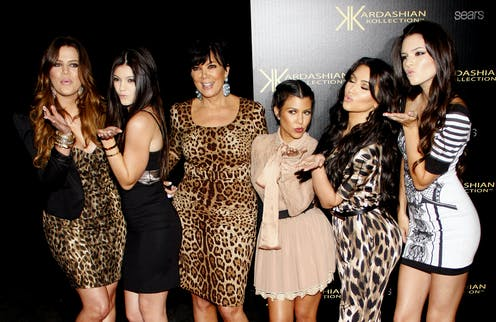 Top 10 Celebrities Who Tried To Warn Us About The Kardashians