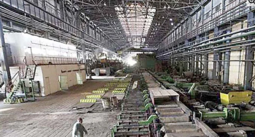 The government paid Rs 24.42 billion to the employees of Pakistan Steel Mills