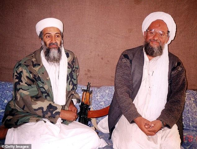 Breaking News Al Qaeda Chief Ayman Al Zawahiri Dies In Afghanistan Arab Media Claims
