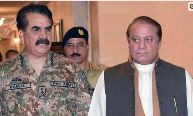 Raheel Sharif had asked Nawaz Sharif to extend his tenure?
