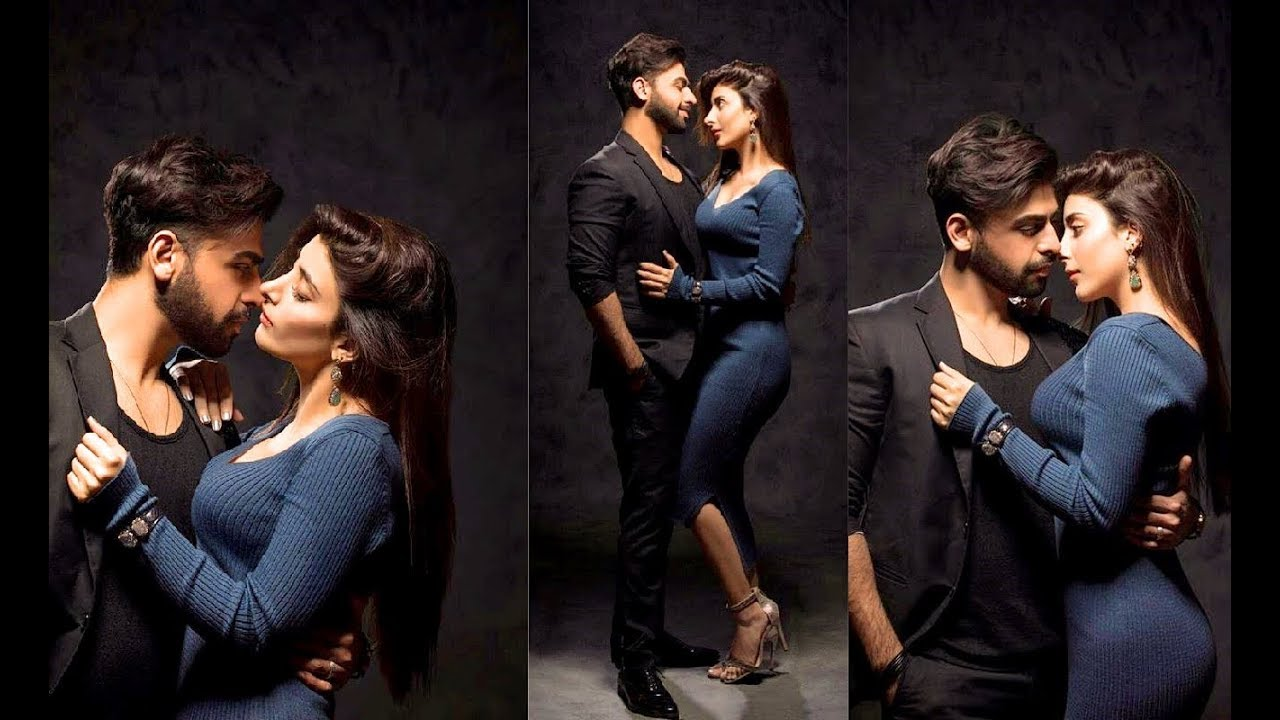Is Urwa Hocane And Farhan Saeed Really Intend To Separate?