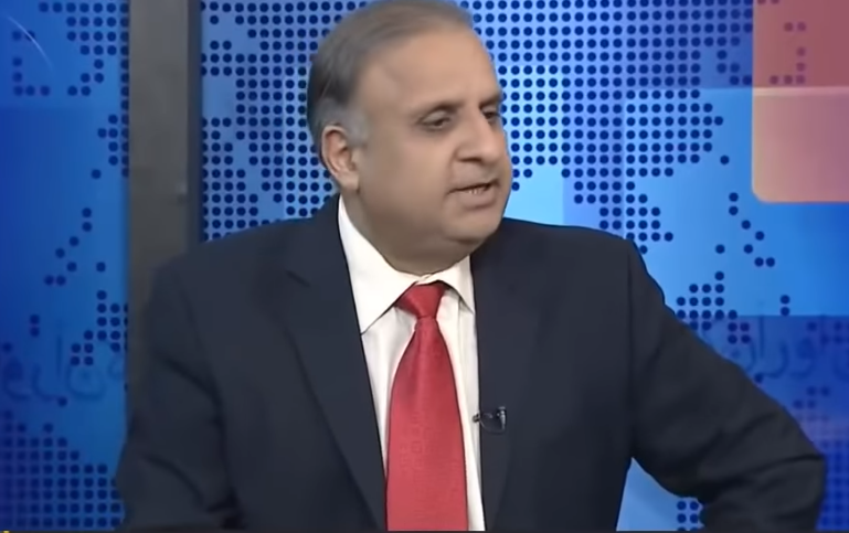 Imran Khan knew that Corona was spreading but still took such a step that the world was shocked, Rauf Klasra
