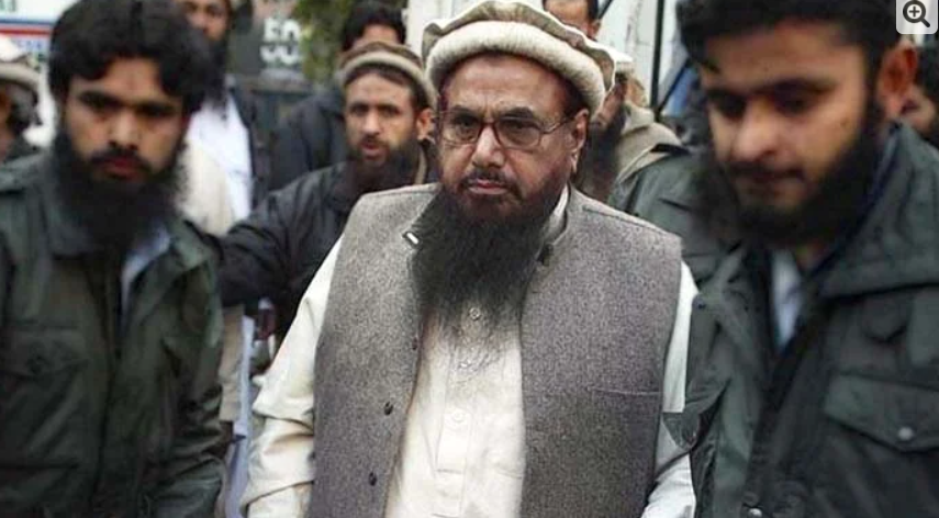 Funding case: Hafiz Saeed, leader of banned Jamaat-ud-Dawa, sentenced to 10 years and 6 months in prison