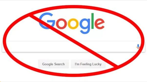 Top 10 Dark Things You Shouldn't Ask Google