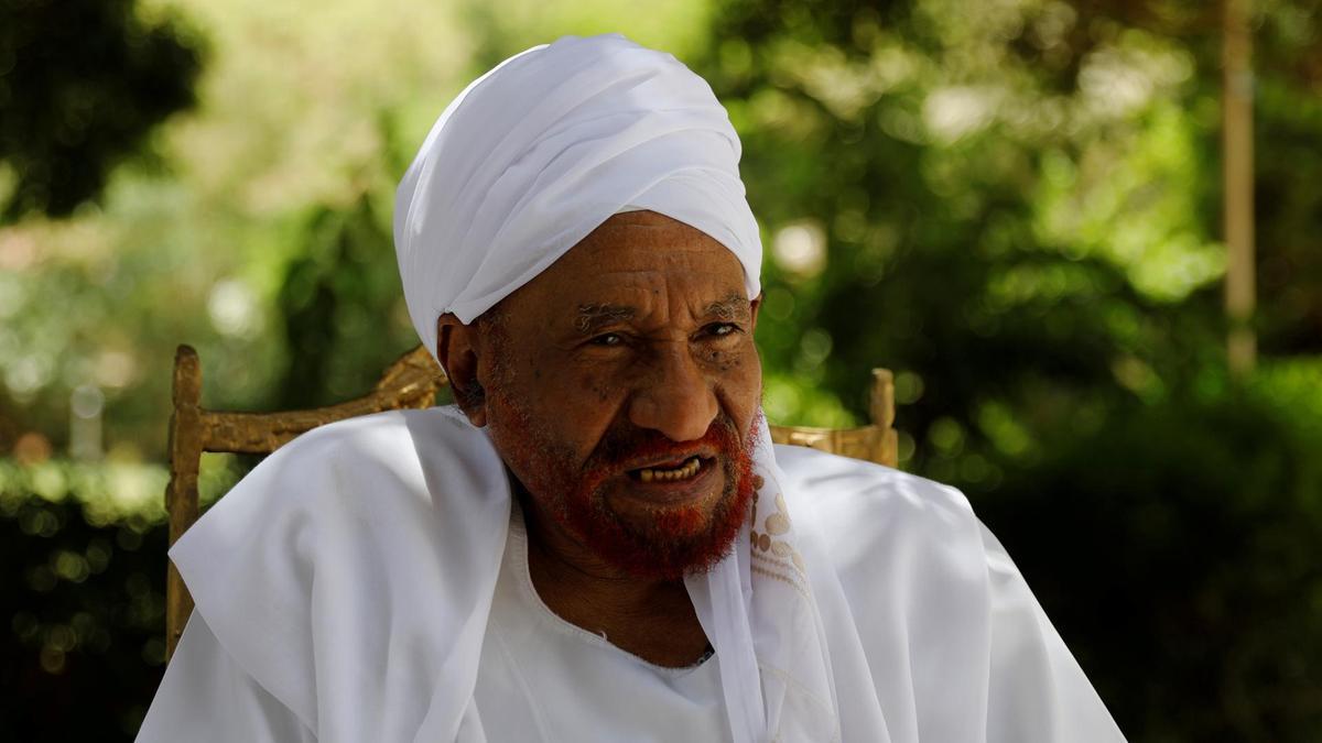 Khartoum: Former Sudan Prime Minister dies of corona virus