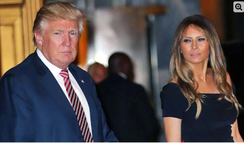 Melania decides to divorce Trump