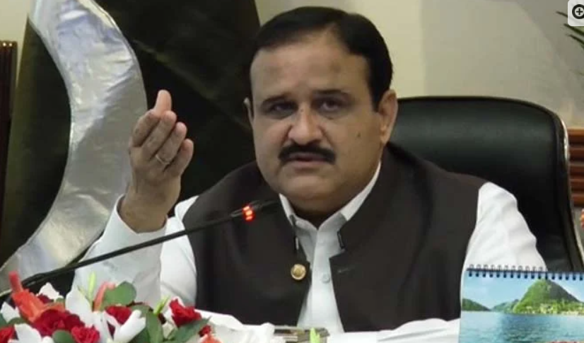Cabinet meeting: Punjab Chief Minister Usman Bazdar reprimanded the ministers