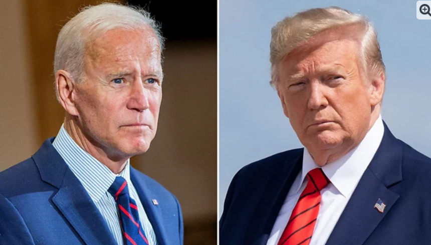 US election: Biden claims victory, Trump accused of election fraud