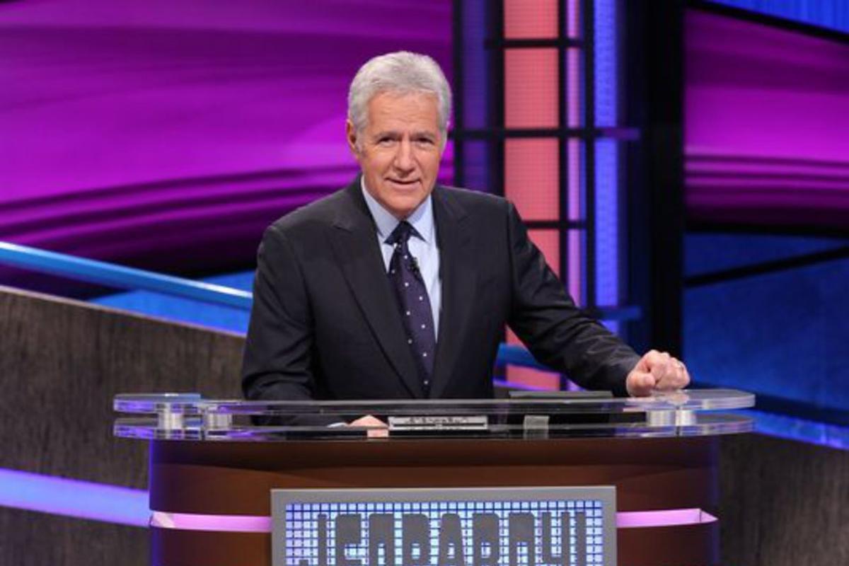 Jeopardy Host Alex Trebek Dead At 80