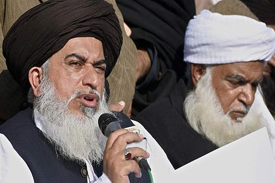 Order issued for release of detained Tehreek-e-Libek workers