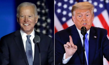US Elections 2020 Counting continues, Watch Latest Updates