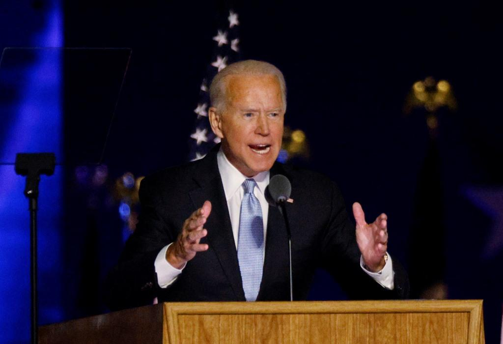 Biden being elected as US president will it be a blessing for Pakistan