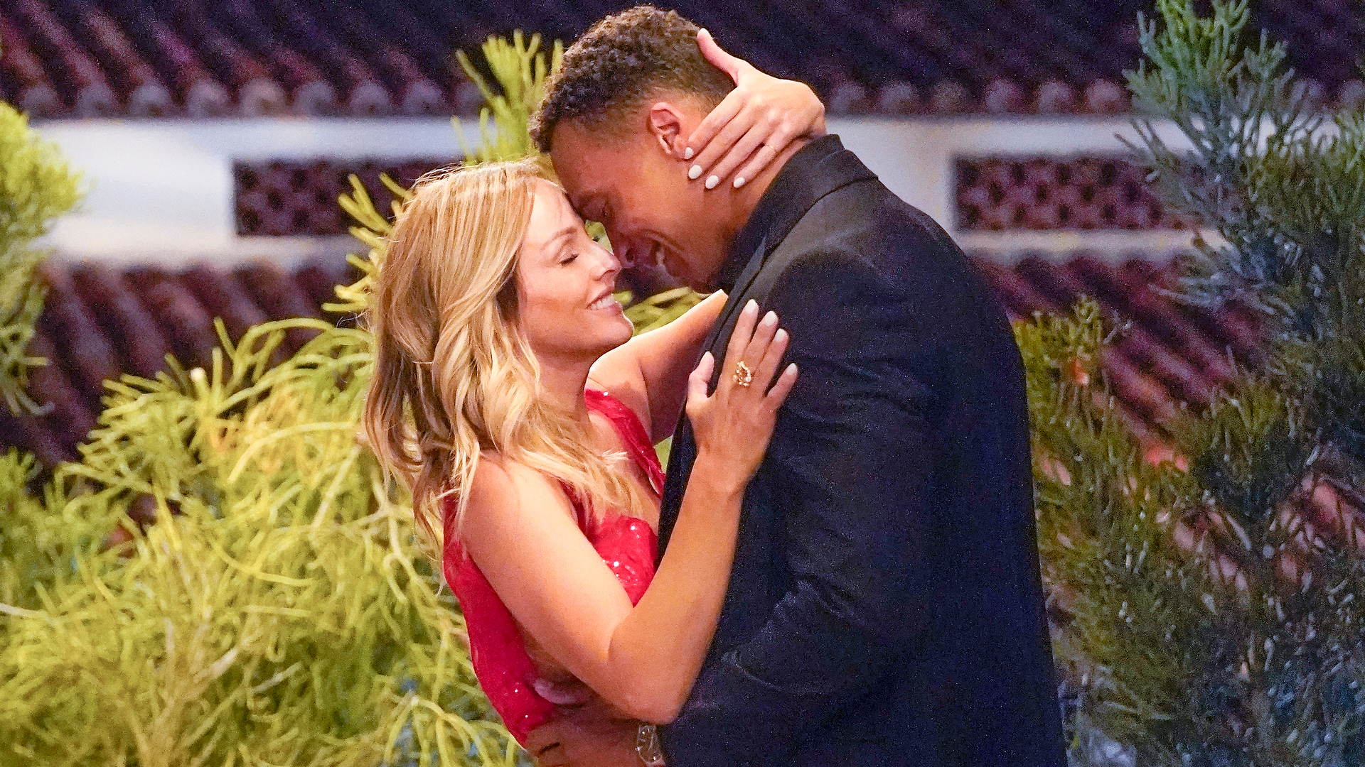 Clare Crawley & Dale Moss On Whirlwind Romance After Engagement
