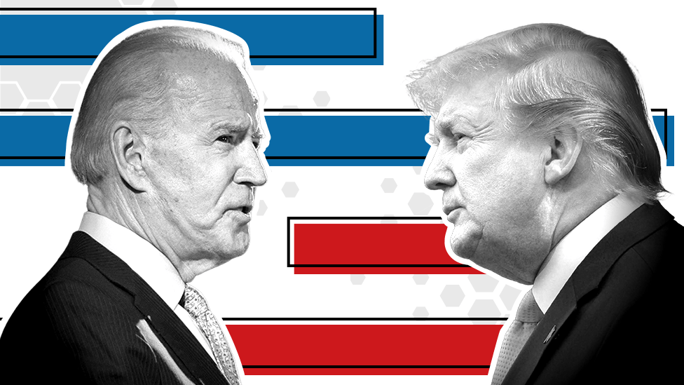 US Elections 2020: The world's most expensive election