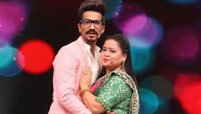 Comedian Bharti Singh was arrested