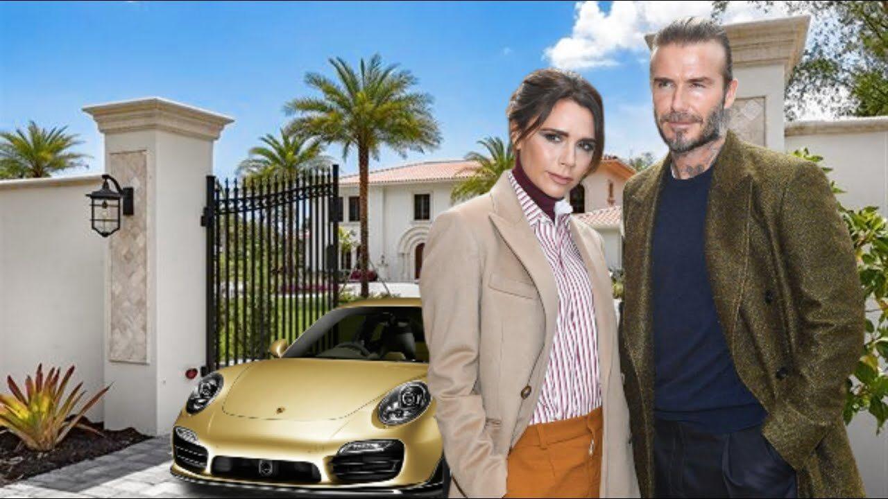 David Beckham's Lifestyle 2020 ★ Net Worth, House & Cars