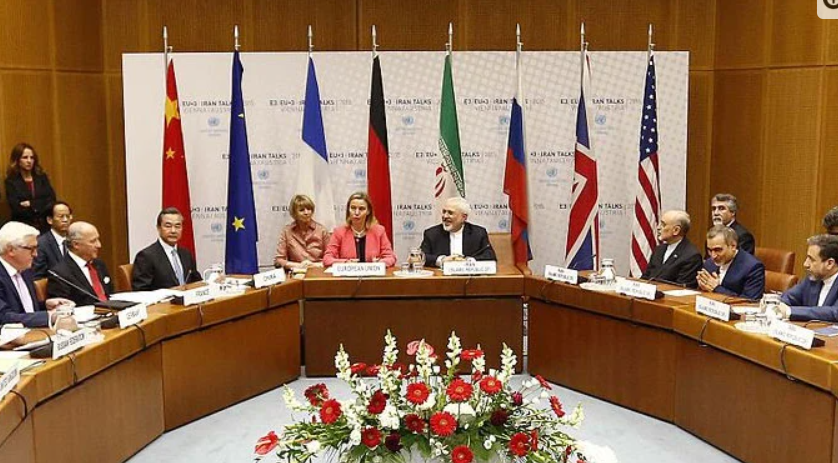 The countries involved in the Iran deal insist on continuing the agreement