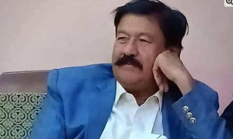 Adviser to Sindh Chief Minister Ijaz Shirazi passed away due to corona